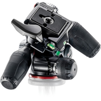 Manfrotto mhxpro 3w 7