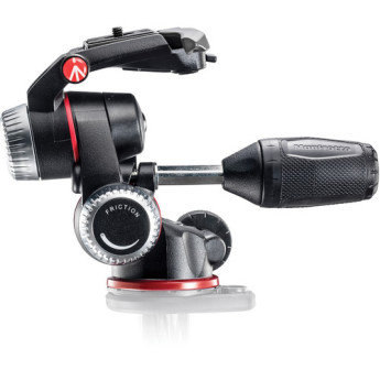Manfrotto mhxpro 3w 9