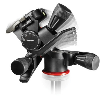 Manfrotto mhxpro 3wg 7