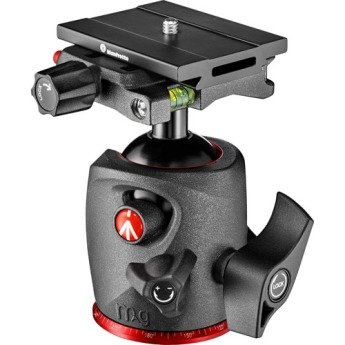Manfrotto mhxpro bhq6 2