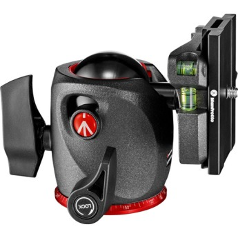 Manfrotto mhxpro bhq6 3