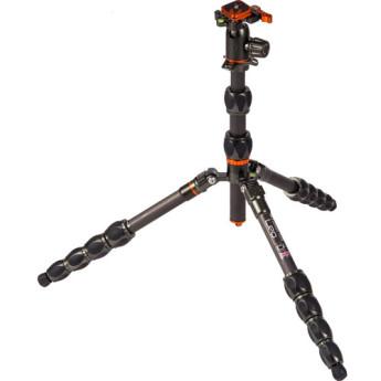 3 legged thing leokitgrey 2