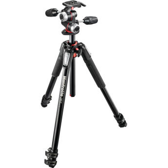 Manfrotto mk055xpro3 3w 1