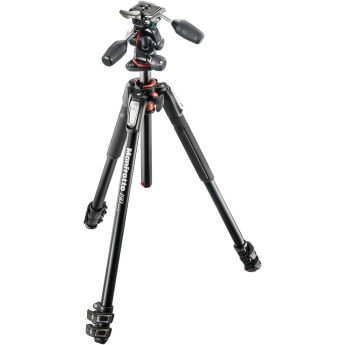 Manfrotto mk190xpro3 3w 1