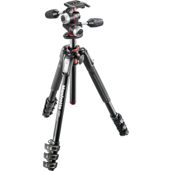 Manfrotto mk190xpro4 3w 1