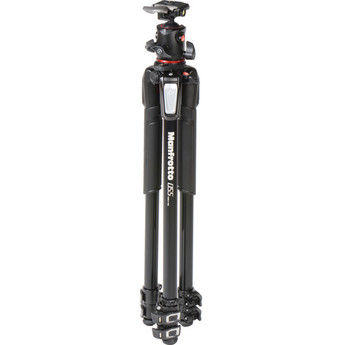 Manfrotto mk055xpro3 bhq2 4