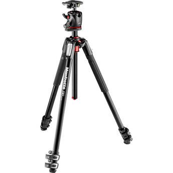 Manfrotto mk190xpro3 bhq2 1