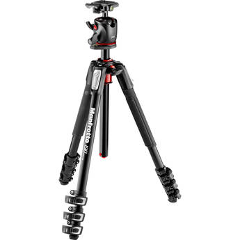 Manfrotto mk190xpro4 bhq2 1