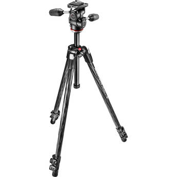 Manfrotto mk290xtc3 3wus 1