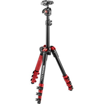 Manfrotto mkbfr1a4r bhus 1