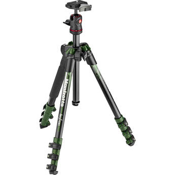 Manfrotto mkbfra4gr bh 1