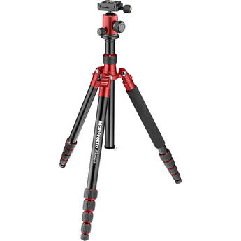 Manfrotto mkeleb5rd bh 1