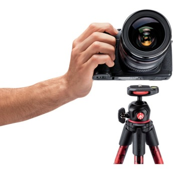 Manfrotto mkoffroadr 6