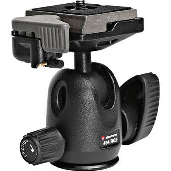Manfrotto 494rc2 1