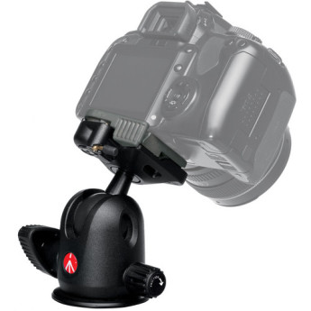 Manfrotto 496rc2 4