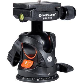 Vanguard bbh 200 1