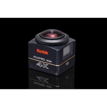 Kodak sp360 4k bk3 10