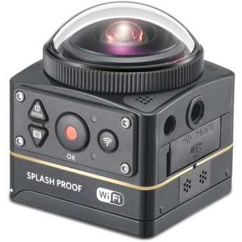 Kodak sp360 4k bk3 6