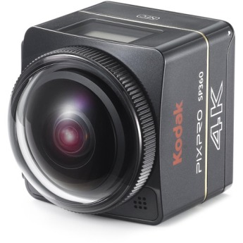 Kodak sp360 4k bk3 8