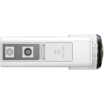 Sony hdras300r w 17