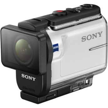 Sony hdras300r w 2