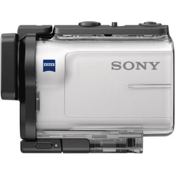 Sony hdras300r w 3