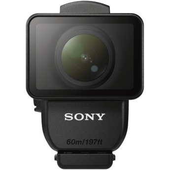 Sony hdras300r w 6