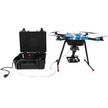 Drone volt hercules 5 1