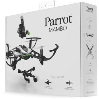 Parrot pf727001 26