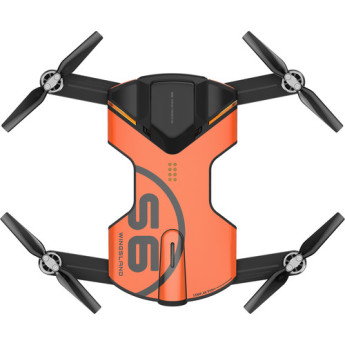 Wingsland s6 orange 3