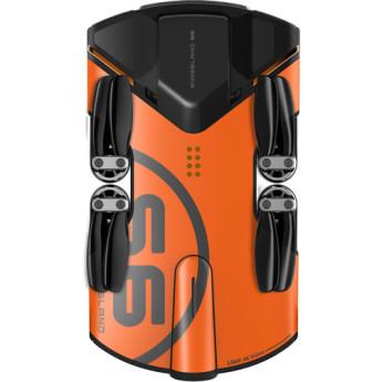 Wingsland s6 orange 4