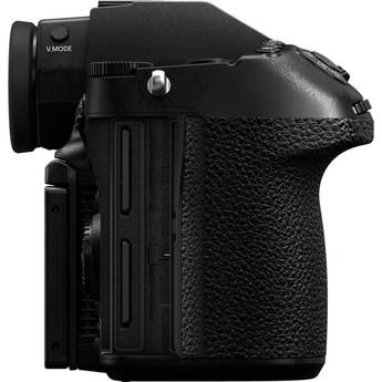Panasonic dc s1hbody 10