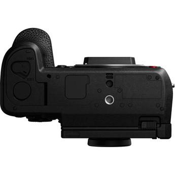 Panasonic dc s1hbody 6