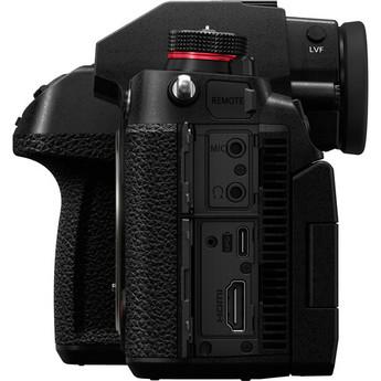 Panasonic dc s1hbody 8