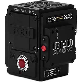 Red digital cinema 710 0263 std 1
