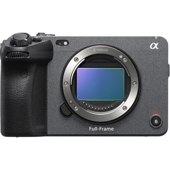Sony ilme fx3 1