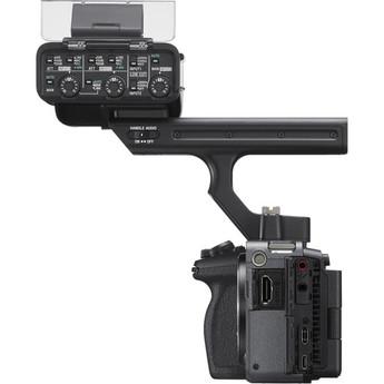 Sony ilme fx3 12