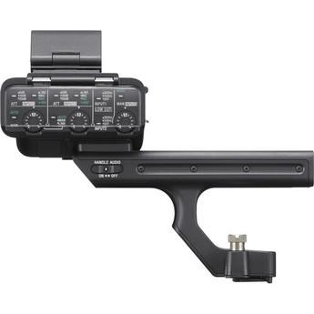 Sony ilme fx3 13