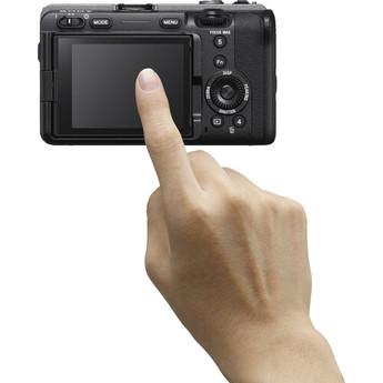Sony ilme fx3 15