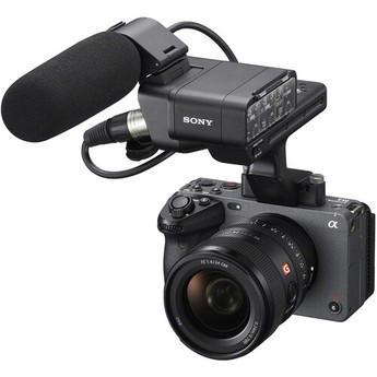 Sony ilme fx3 17