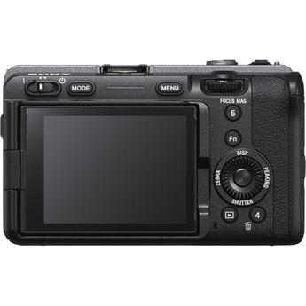 Sony ilme fx3 3