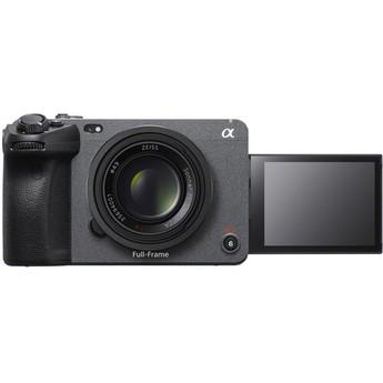Sony ilme fx3 4