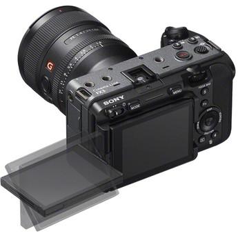 Sony ilme fx3 5