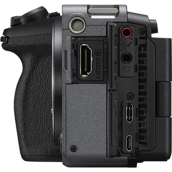 Sony ilme fx3 8