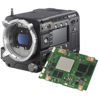 Sony pmwf55 pd 1