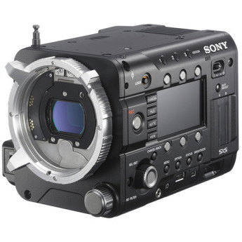 Sony pmwf55 pd 10