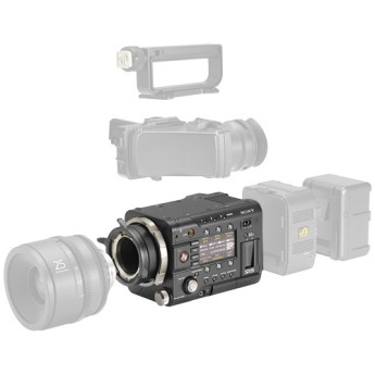 Sony pmwf55 pd 4