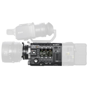 Sony pmwf55 pd 5
