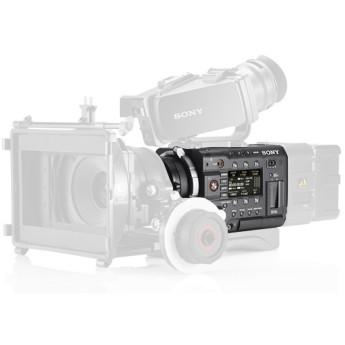 Sony pmwf55 pd 6