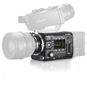 Sony pmwf55 pd 7